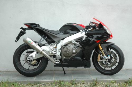 RSV4 2009-2018