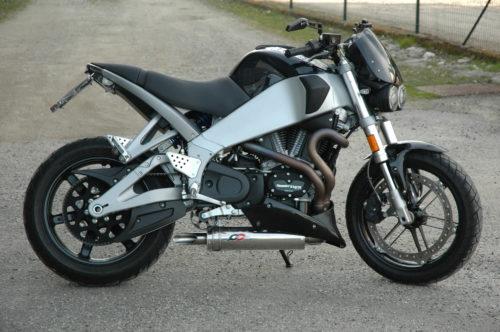 XB9 / XB12 / Ulysses '08>
