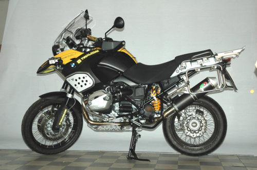 R 1200 GS 2010->