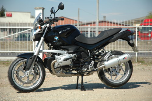 R 1200 R '07>