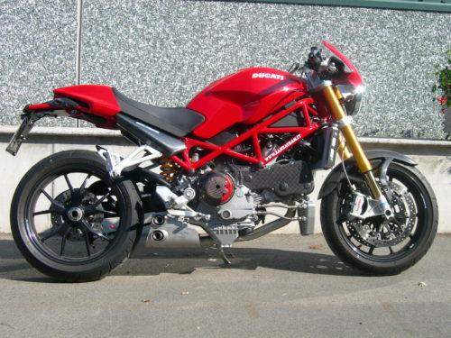 Monster S4RS 2007