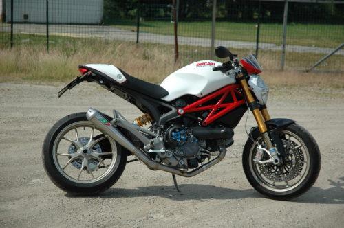 Monster 1100