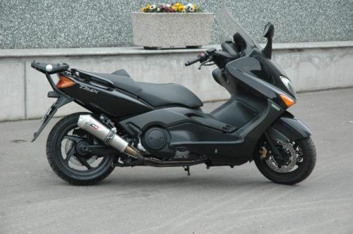 T Max 500 2000-2007
