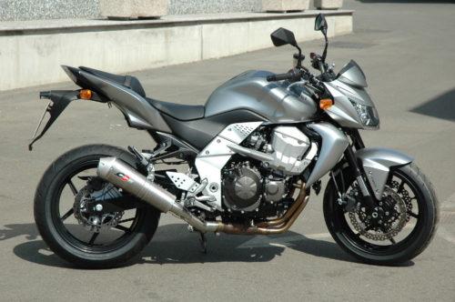 Z 750 2007