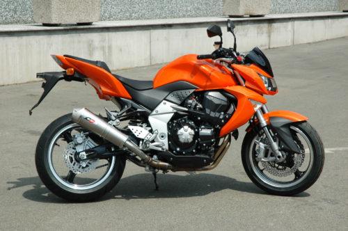 Z 1000 2007