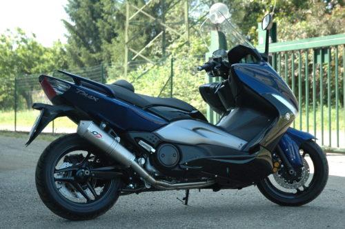 T Max 500 2008