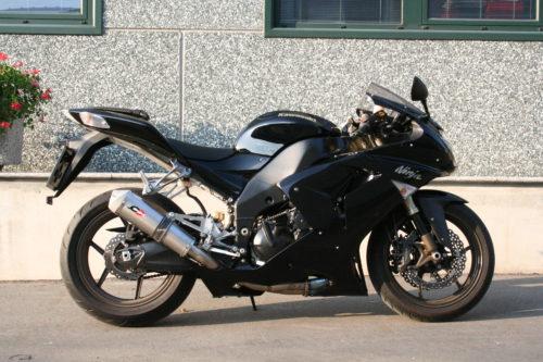 ZX 10R 2006-2007