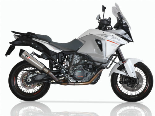 KTM 1290 Superadventure Slip-On