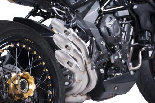 Spare Parts Power Gun MV Agusta