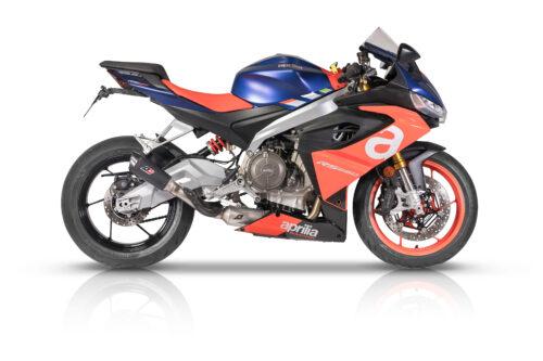 RS 660 / TUONO 660